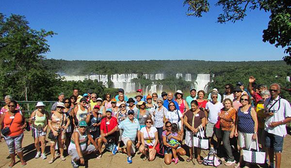 Carnaval Foz do Iguaçu