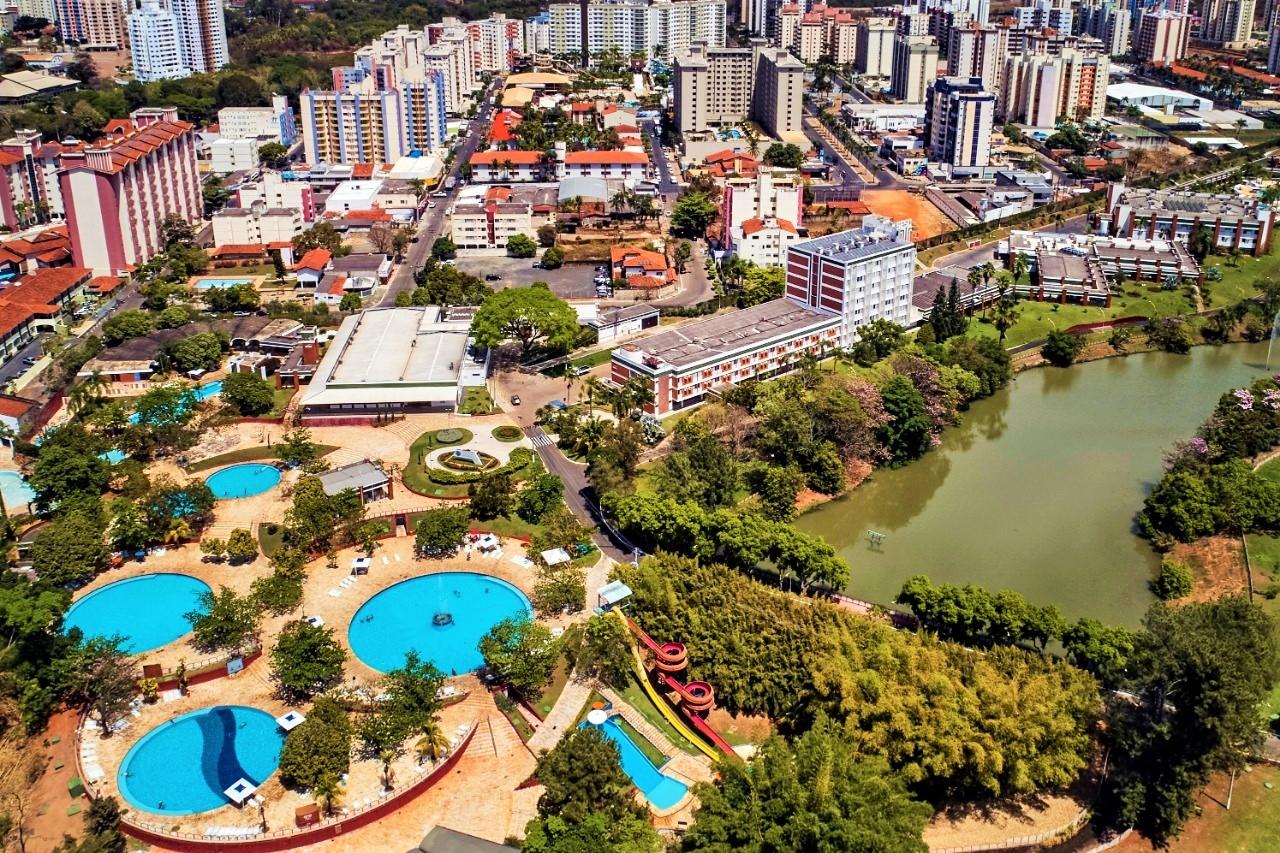 Caldas Novas, Minas Gerais