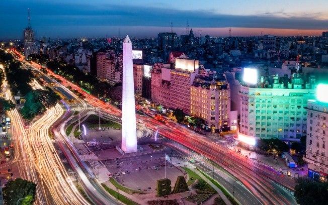Pacote de viagem para Buenos Aires