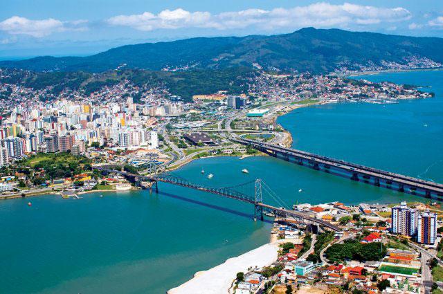 Florianópolis - Pacote Submarino