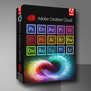 Pacote Adobe Premiere