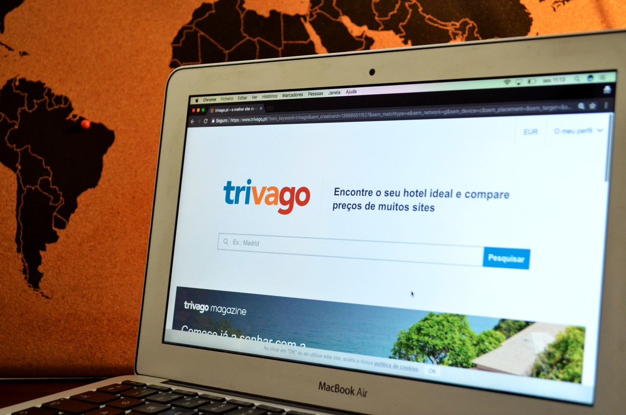 site trivago