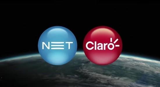NET/Claro Planos de TV por Assinatura
